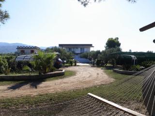Appartamenti indipendenti in villa (Villa Tigani) - Marina di Davoli vacation rentals