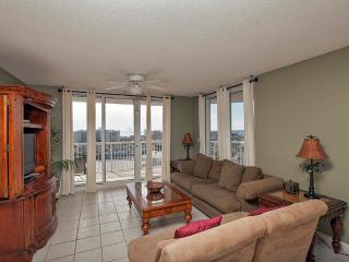 Terrace at Pelican Beach Resort 1201 - Destin vacation rentals