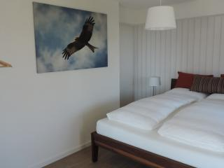 2 bedroom Bed and Breakfast with Internet Access in Lottstetten - Lottstetten vacation rentals