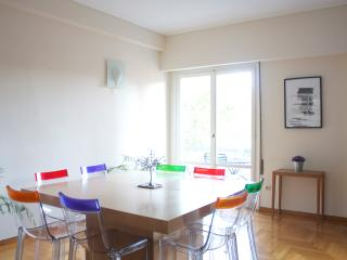 Kolonaki Apartment with A View - Athens vacation rentals