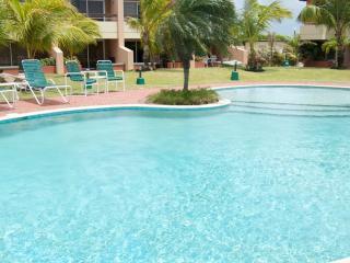 Stunning Eagle Beach Townhouse - Oranjestad vacation rentals