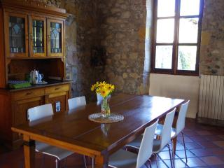 4 bedroom House with Internet Access in Bellocq - Bellocq vacation rentals