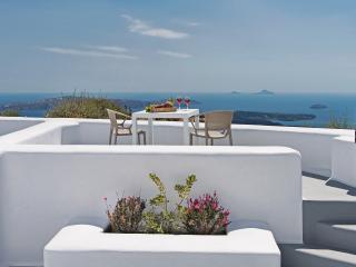 Ananda Executive Suite - Imerovigli vacation rentals