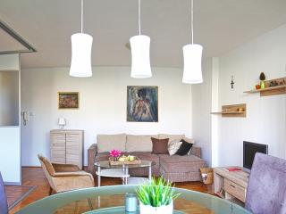 Maksimir sunny apartment - Zagreb vacation rentals