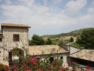 Cozy 2 bedroom Farmhouse Barn in Agrigento with Internet Access - Agrigento vacation rentals