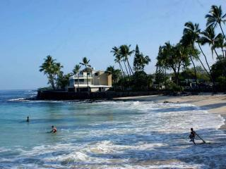 Absolute Kona Hawaii Waterfront Condo - Kailua-Kona vacation rentals