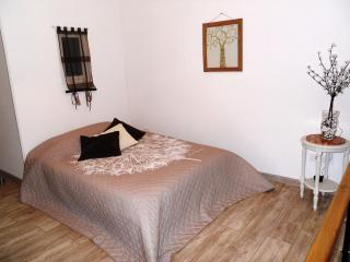 Romantic 1 bedroom Bed and Breakfast in Burgille with Internet Access - Burgille vacation rentals