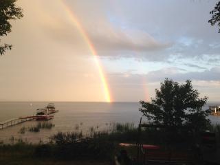 Lake Cottage - Westerose vacation rentals