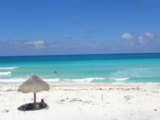 Gorgeous Condo with Internet Access and A/C - Cozumel vacation rentals