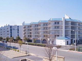 Nice Condo with A/C and Balcony - Ocean City vacation rentals
