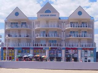 3 bedroom Apartment with Dishwasher in Ocean City - Ocean City vacation rentals
