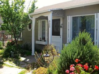 Cozy Pleasure Point Bungalow - Santa Cruz vacation rentals