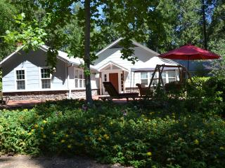 Gorgeous Country Home on 9 private acres - Grass Valley vacation rentals