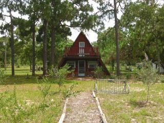 Country Retreat - Brooksville vacation rentals