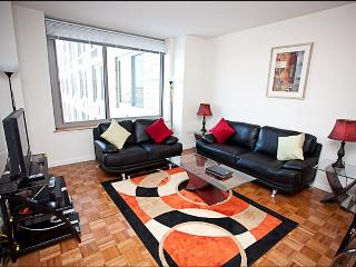 Urban Grand 1BR Suite near Grove St PATH Station - Jersey City vacation rentals