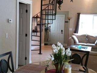 Perfect House with Internet Access and A/C - Coeur d'Alene vacation rentals