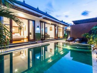 Beautiful Pool Villas For Rent in Seminyak Bali - Seminyak vacation rentals