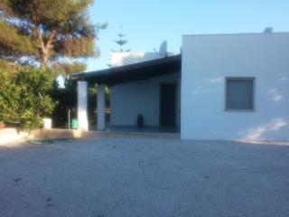 """Villa """"Posto Cantoro""""  immersa  tra gli ulivi - Pesculose vacation rentals"""
