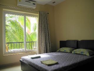 Single Bedroom Apartment near Baga - Arpora vacation rentals