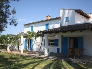 Casa Martin 2 bedrooms 4 people - Pollenca vacation rentals