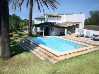 Casa Martin 2 bedrooms 4 people - Pollenca vacation rentals