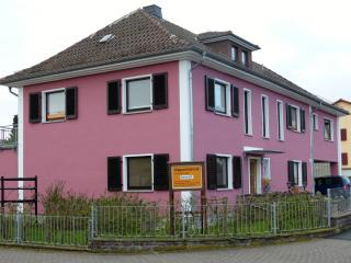 Nice Condo with Central Heating and Parking Space - Butzbach vacation rentals