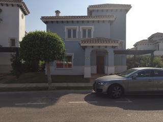 Luxury villa on Mar Menor Golf resort - Torre-Pacheco vacation rentals