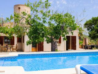 Comfortable House with Internet Access and A/C - Felanitx vacation rentals