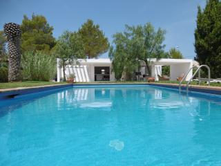 Beautiful Minimalist Villa Ibiza - Port d'es Torrent vacation rentals