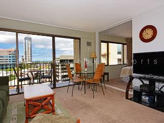 A Repeat Guest Favorite!  Great location! - Waikiki vacation rentals