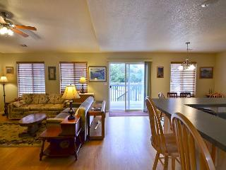 Artist's Splendor-Over An Acre of Grassy Orchard with 4 bdrms, Deck & Sunroom - McKinleyville vacation rentals