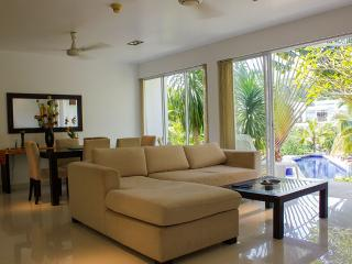 Comfortable Condo with Internet Access and A/C - Kamala vacation rentals