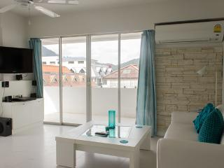 1 Bedroom Apartment Patong - Patong vacation rentals