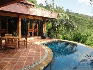 Cozy 2 bedroom Kamala Villa with Internet Access - Kamala vacation rentals