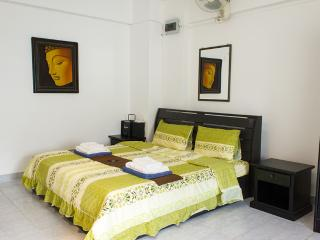 Nice Condo with Internet Access and A/C - Patong vacation rentals