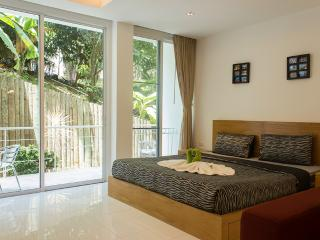 The Trees Residence Apartment 59/83 - Kamala vacation rentals
