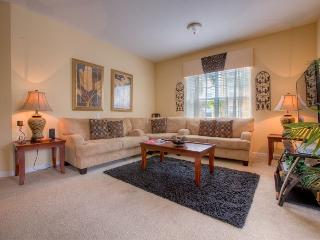A large kitchen and patio are waiting. All that's needed is you! - Orlando vacation rentals