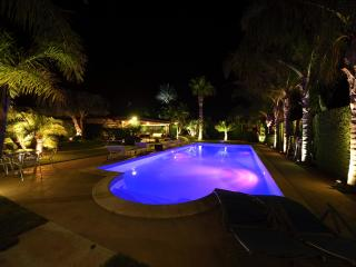 Villa Palme with Pool for 12 people Alcamo Marina - Alcamo vacation rentals