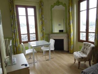 Studio au centre d'Aix Les Bains - Aix-les-Bains vacation rentals