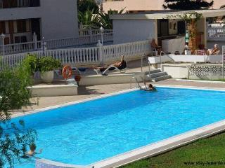 Sea Front 2 bedroom, Los Cristanos, Fayser - Los Cristianos vacation rentals