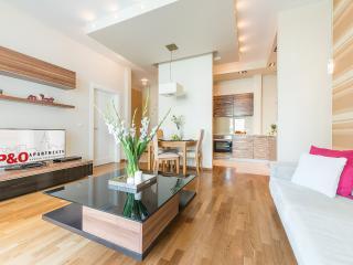 Superior 1BR apartment Wilanów 5 - Warsaw vacation rentals