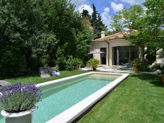 VILLA CEZANNE LE CHARME AIXOIS - Aix-en-Provence vacation rentals