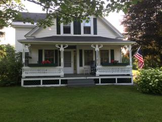 Franconia Notch New Hampshire Farmhouse - Franconia vacation rentals