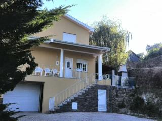 Casa Amarela - Douro Wine Region - Peso Da Regua vacation rentals