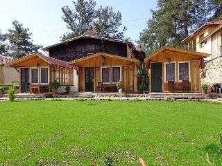 Romantic Beycik Bungalow rental with Deck - Beycik vacation rentals