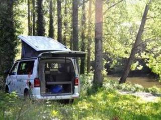 Nice 2 bedroom Camper van in Nantes - Nantes vacation rentals