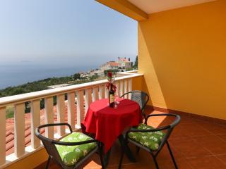 Villa Sunset Apartment 2 with beautiful sea view - Plat vacation rentals