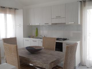 Residence Borgo Verde penthouse two bedrooms - Santa Maria vacation rentals
