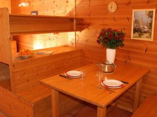 Le Barlèt Hameau des Chazals Nevache Hautes Alpes - Nevache vacation rentals