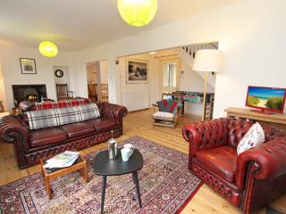 Rock Moor Farm Cottage, Rock, Near Embleton - Embleton vacation rentals
